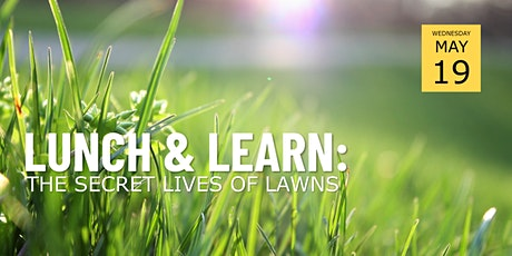 Lunch & Learn with Reep Green Solutions: The Secret Lives of Lawns tickets