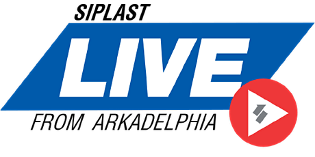 Live! from Arkadelphia | Liquid-Applied Flashing for SBS-Modified Bitumen tickets