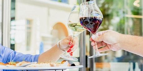 Brasserie SLO x Thacher Wine Dinner tickets
