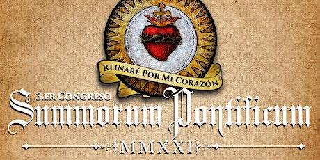 Ruta cristera Summorum Pontificum 2021 entradas