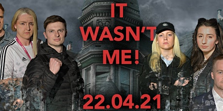 NBC Young Adults - 'Wasn't Me!' Community Night tickets