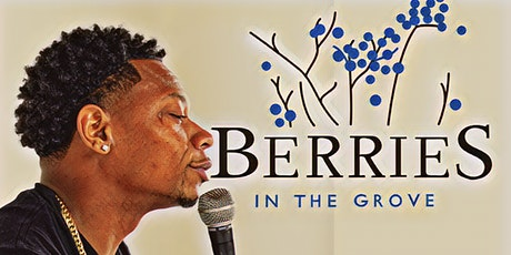 Berries Saturday laughs tickets