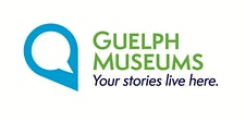 Guelph Museums logo