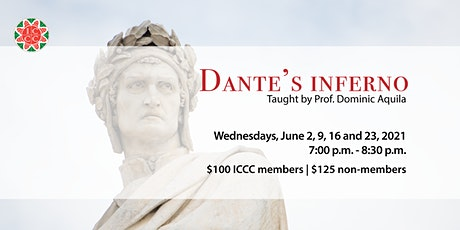 Dante's Inferno tickets