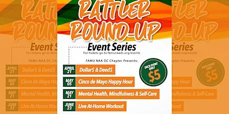 Rattler Round-Up Presents: Cinco De Mayo Turn-Up tickets