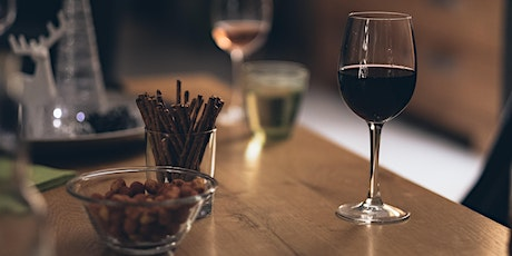 Wine and Chocolate Tasting With IWIRC New England and IWIRC GA! tickets