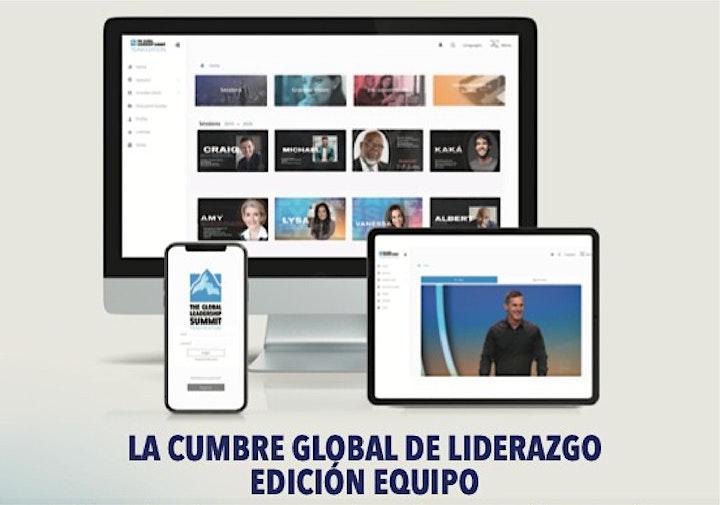 Imagen de Team Edition 2020/2021 Cumbre Global de Liderazgo Argentina
