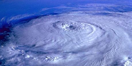 StormGeo 2021 Hurricane Outlook & Severe Weather Preparedness Webinar tickets