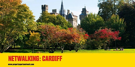 NETWALKING CARDIFF: Property & Construction networking in aid of LandAid tickets