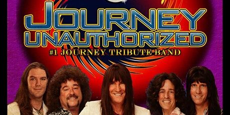 Journey Unauthorized at The Broadway Club tickets