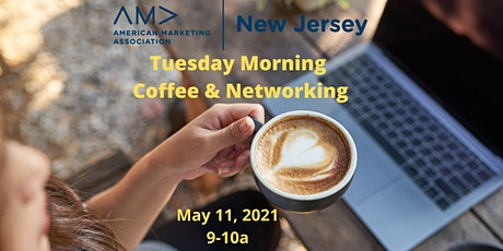 Morning Coffee & Networking tickets