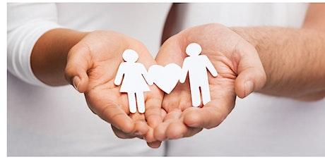 Seminario de Capacitación: Sexualidad desde una Perspectiva Cristiana biglietti
