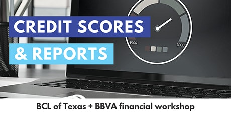 Credit Scores & Reports tickets