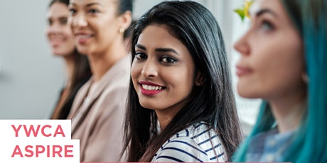 YWCA Aspire Info Session | FREE Online Program for Newcomer Refugee Women tickets