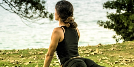 Free Yoga By Lucy tickets