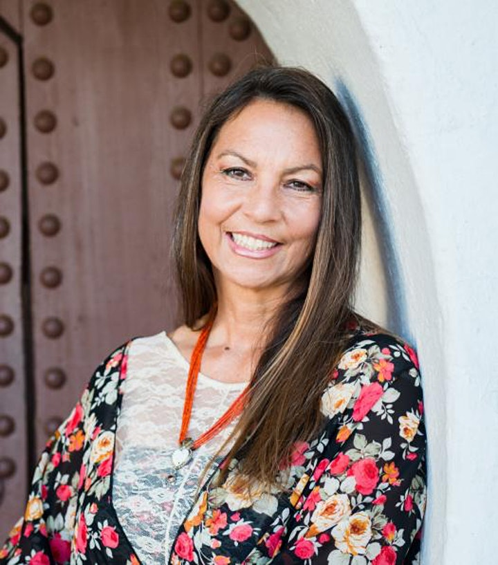"""Dina Gilio-Whitaker, """"Environmental Justice in Indian Country"""" image"""