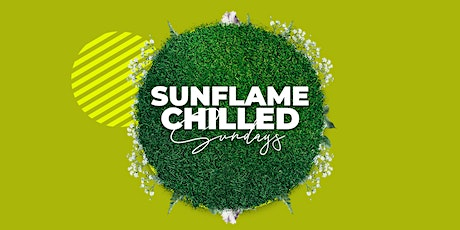Sunflame Chilled Sundays tickets