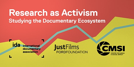 Research as Activism: Studying the Documentary Ecosystem tickets