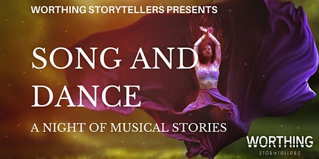 Song and Dance: A Night of Musical Stories tickets