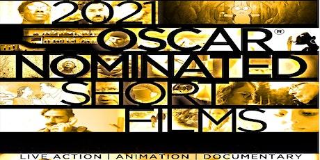Oscar Shorts: Animated tickets