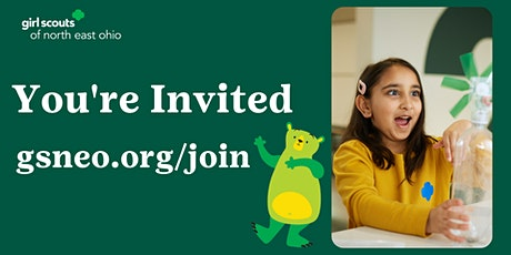 Girl Scouts Animal Dance Party in the Park! Mentor, OH tickets