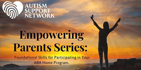 Empowering Parents Series: Part 1 tickets
