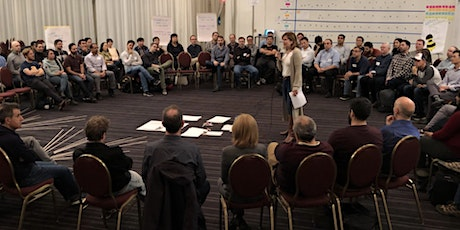 INVITING LEADERSHIP™: Invitation-Based Change™ in the New World of Work tickets