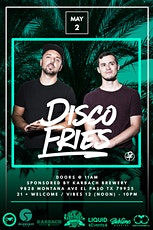 SUNDAY FUNDAY W/ DISCO FRIES @ ROCKHOUSE BAR & GRILL tickets