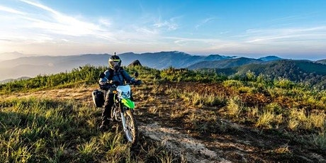 GREAT DIVIDE RIDE -  2 Day Motorcycle AdventureTuition Tour tickets