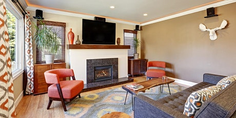 Preparing Your Home For Sale: The best easy fixes to get top dollar. tickets