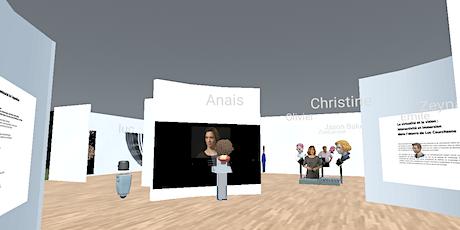 La virtualité et la vision : interactivité et immersion billets