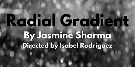 Radial Gradient (20 By 20 Fringe) tickets