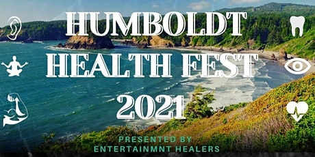 Humboldt Health Fest 2021 tickets