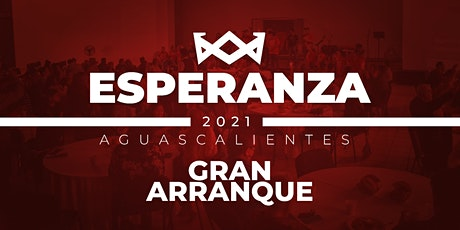 GRAN ARRANQUE tickets