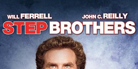 Step Brothers tickets