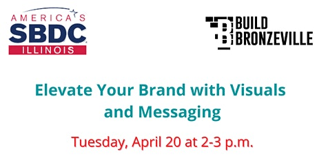 Elevate Your Brand with Visuals and Messaging tickets