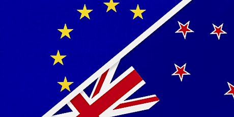 The EU-NZ Free Trade Agreement Negotiations - What are the Stakes? tickets