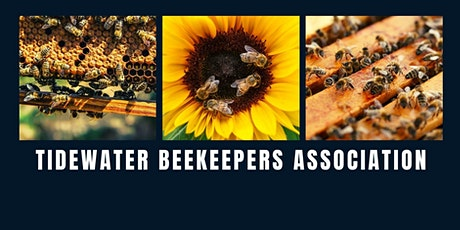 Tidewater Beekeepers Association - BK101 Wooden Ware Day tickets