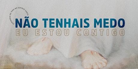 Seminário de Vida no Espírito Santo: Missão Brasília - 01 e 02 de maio ingressos