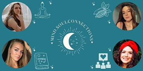 1. Mind.Soulconnections Online Retreat Tickets