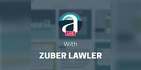 Instagram Live - Arcview Alliance | Zuber Lawler tickets
