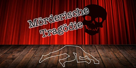 """Schnüffel-Kriminalfall """"Mörderische Tragödie"""" am 03.07.2021 Tickets"""