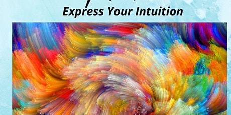 Express Your Intuition by Painting Mindfully tickets