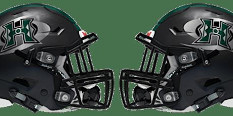 Hightower High School Football Booster Club Football Award's Banquet tickets