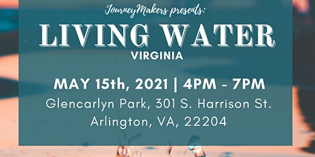 AGUA VIVA / LIVING WATER - Virginia tickets