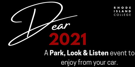 DEAR 2021: Performances by Rhode Island College Music, Theatre & Dance tickets