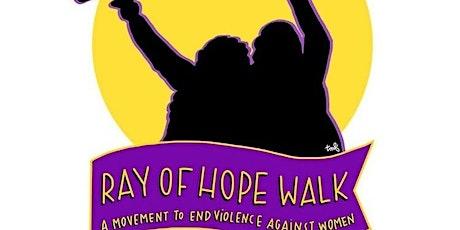 Ray of Hope Walk 2021 tickets