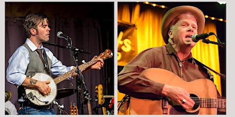 Tuesday Night Live: PD Ronstadt, Don Armstrong and The Distillery tickets