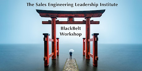 The SE Leadership Institute BlackBelt Leadership Workshop tickets