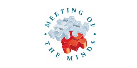 2021 Virtual Meeting of the Minds, Mental Health Conference tickets
